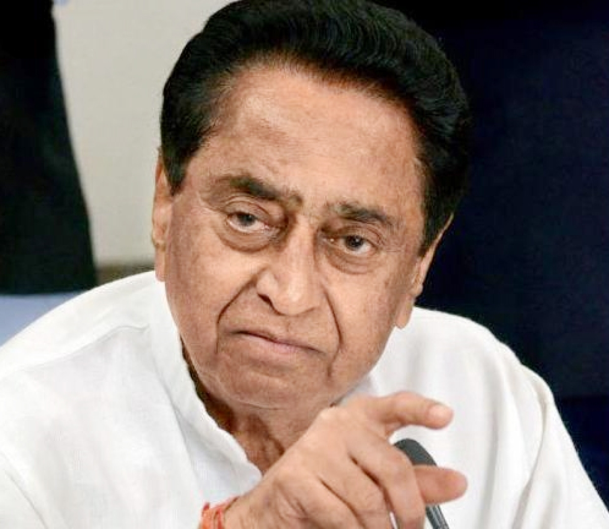 Madhya Pradesh: Survey crop damage in state, Nath writes to chief minister Chouhan