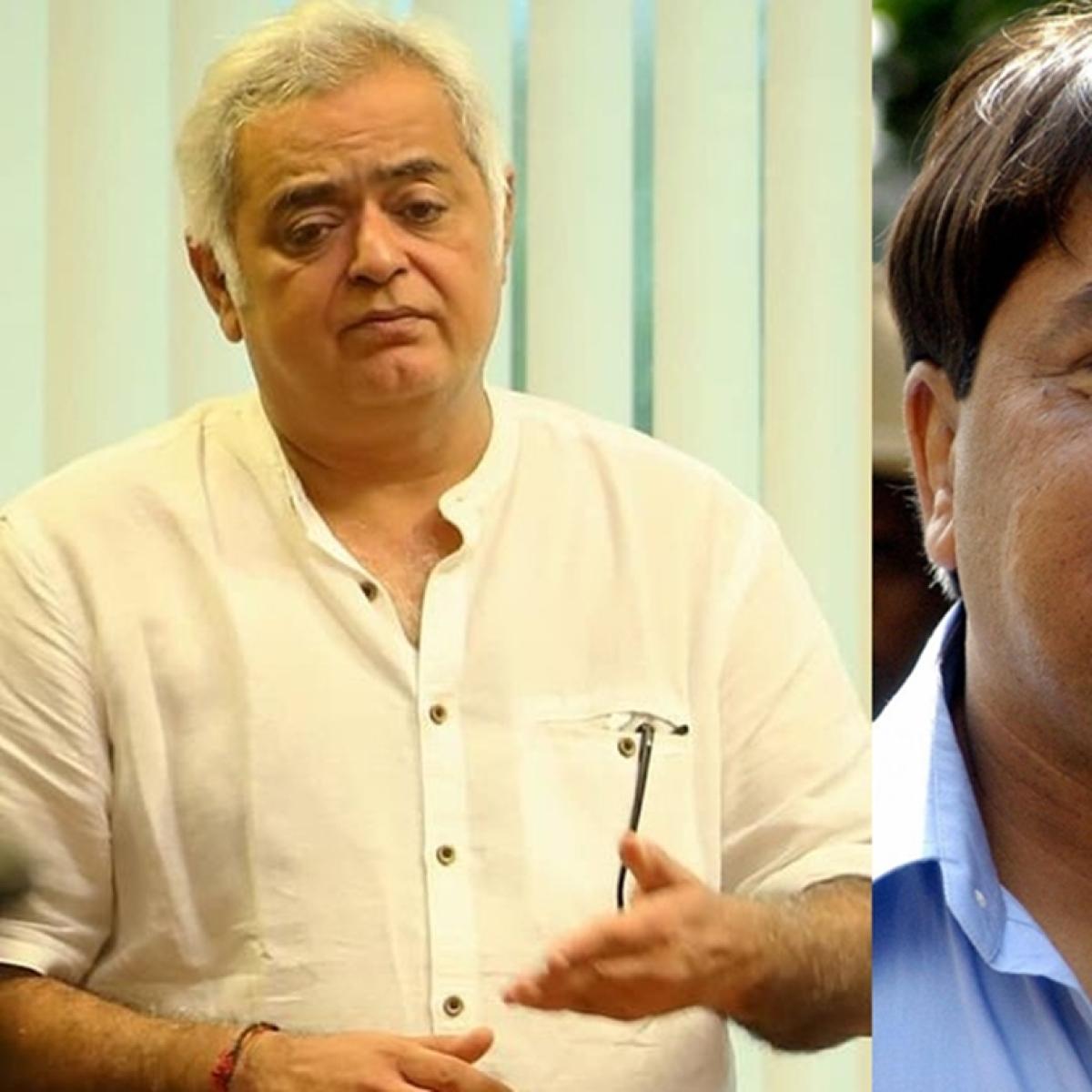 After Harshad Mehta story, Hansal Mehta picks up 2003 Telgi stamp paper fraud for season 2 of 'Scam'