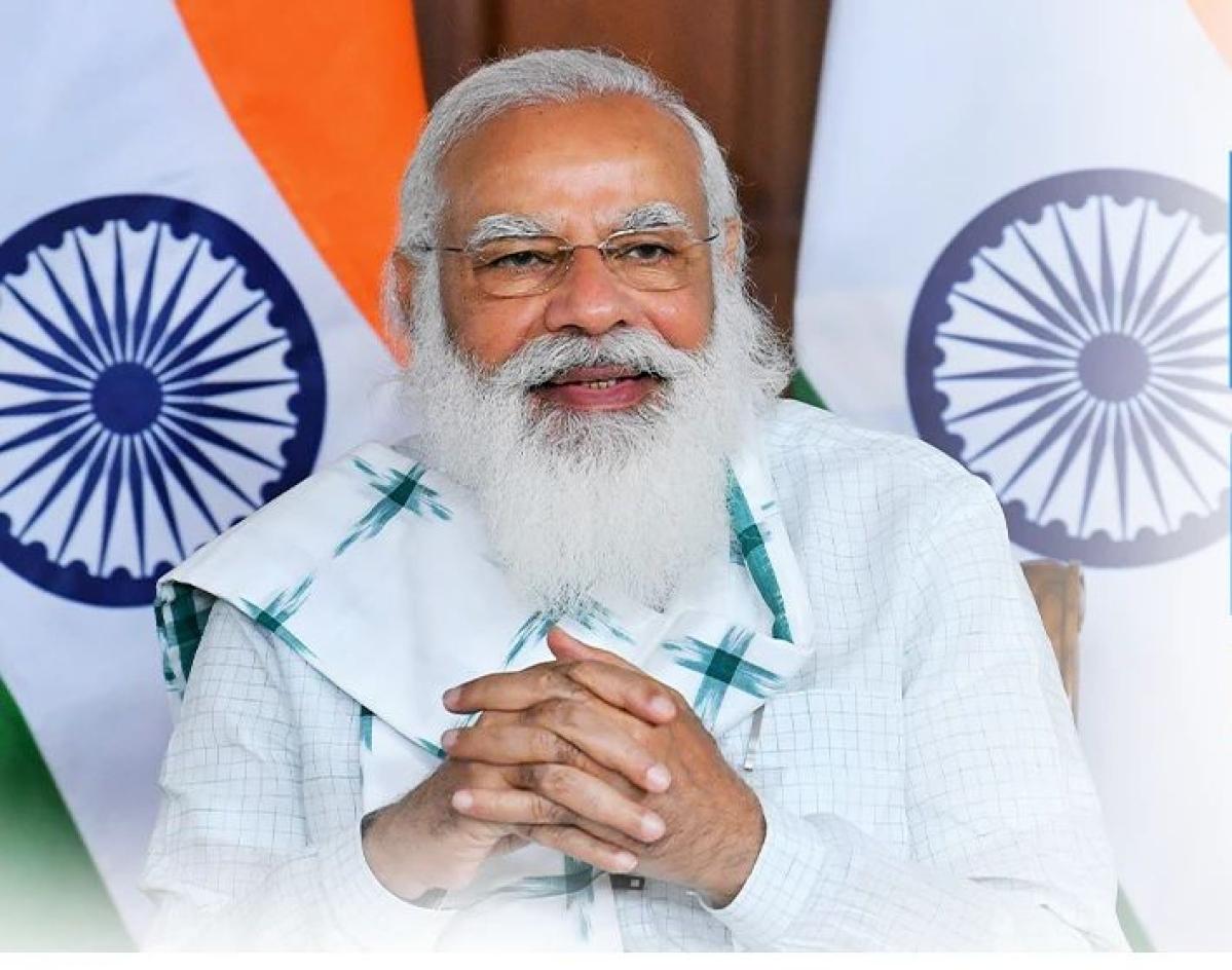 COVID-19: Union Health Ministry reiterates PM Modi's prescription of zero vaccine wastage