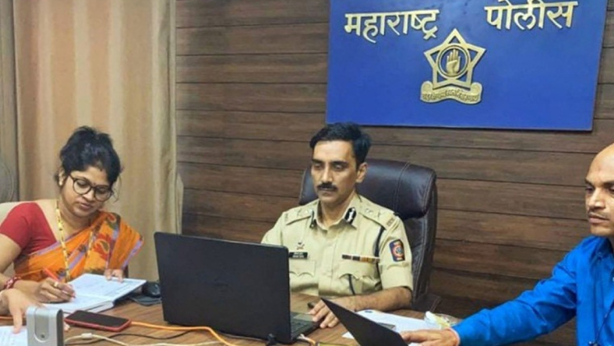 Man asks Pune Police Commissioner for love help, gets 'no means no' lesson on Twitter
