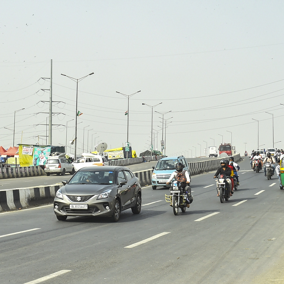 COVID-19 surge: Section 144 imposed in Ghaziabad till May 10