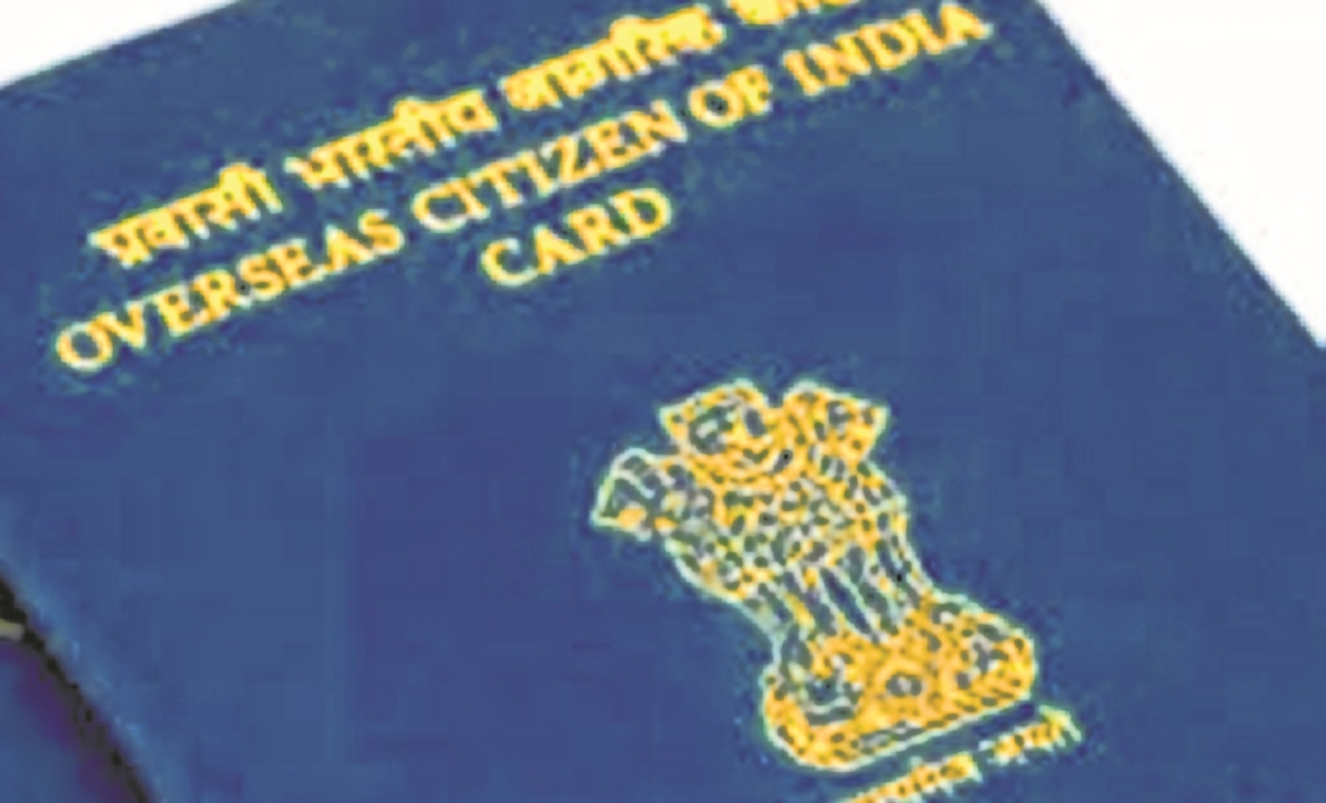 OCI cardholders to require special permit for missionary, journalistic activities: MHA
