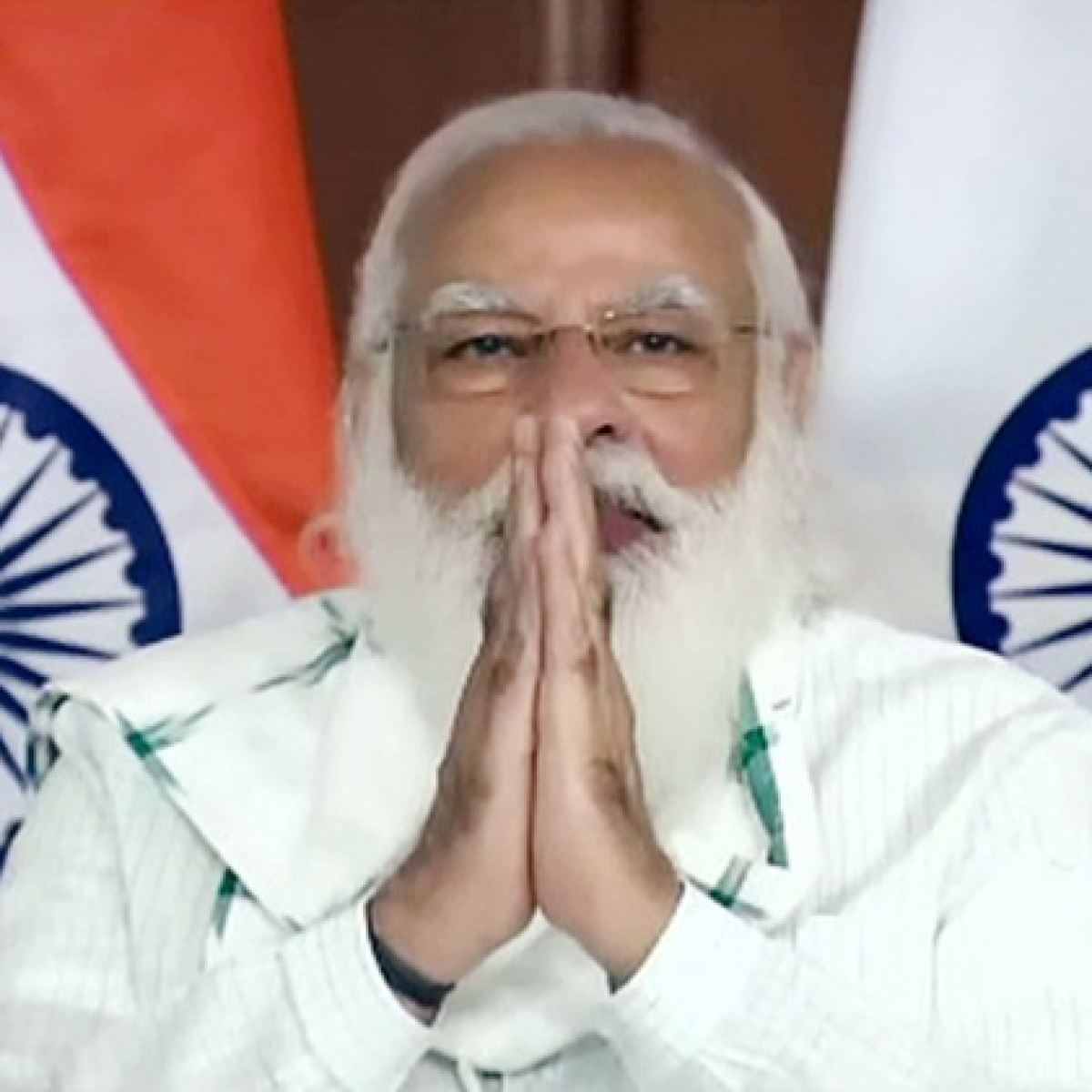 PM Modi to release manuscript on shlokas of Srimad Bhagavadgita on March 9