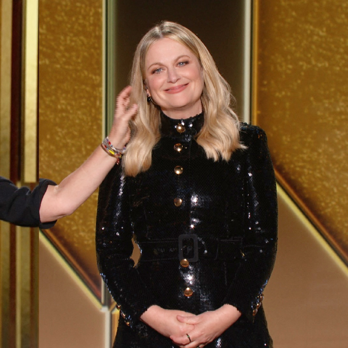 Golden Globes 2021: In a first, frontline workers replace celebs as live audience at the awards ceremony
