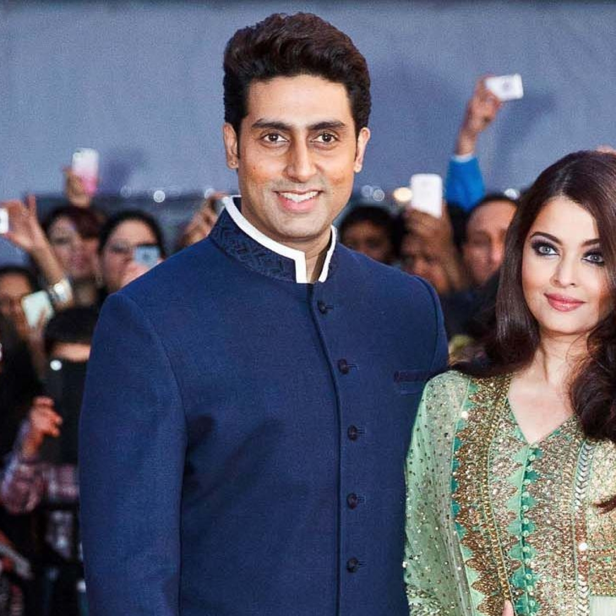 Check out Abhishek Bachchan's epic reply to jealous troll who said 'you've got a very beautiful wife you don't even deserve'