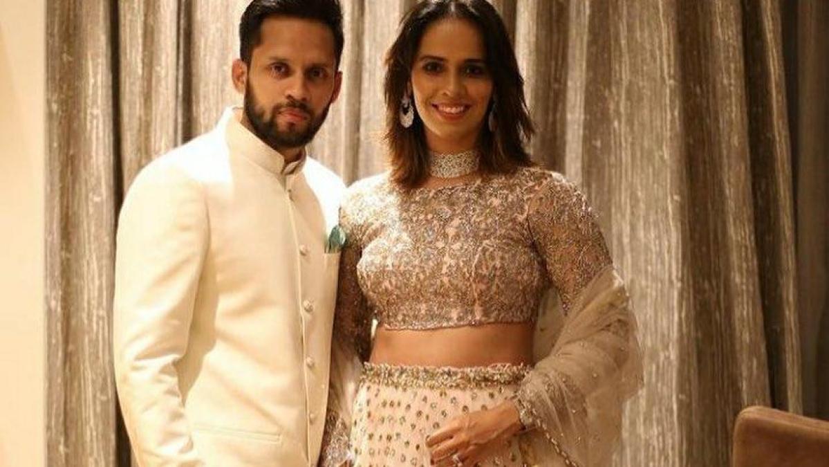 Saina Nehwal Birthday Special: A peek into the ace badminton star's love life