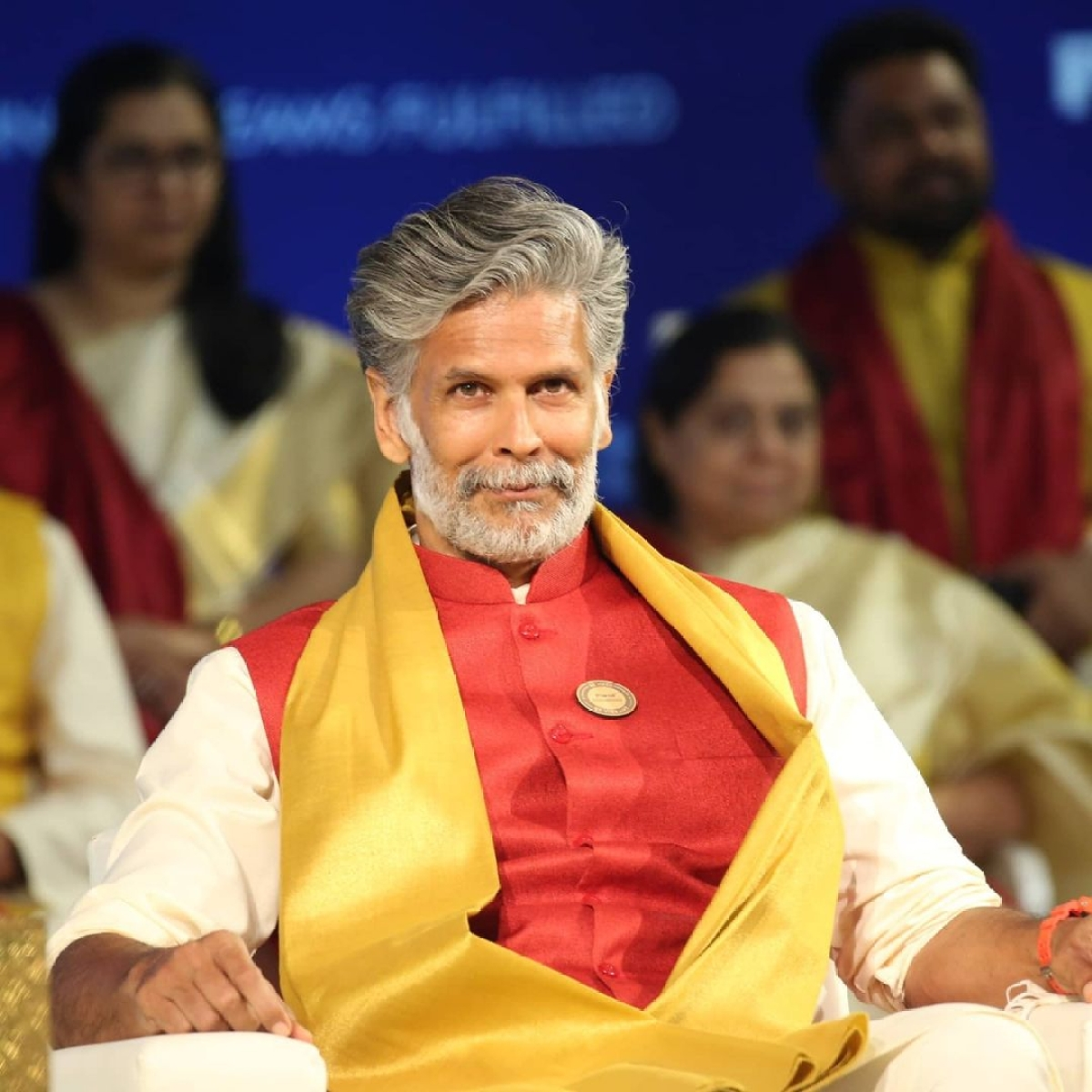 Milind Soman shares health update after testing positive for COVID-19, says 'difficult to say how I got infected'