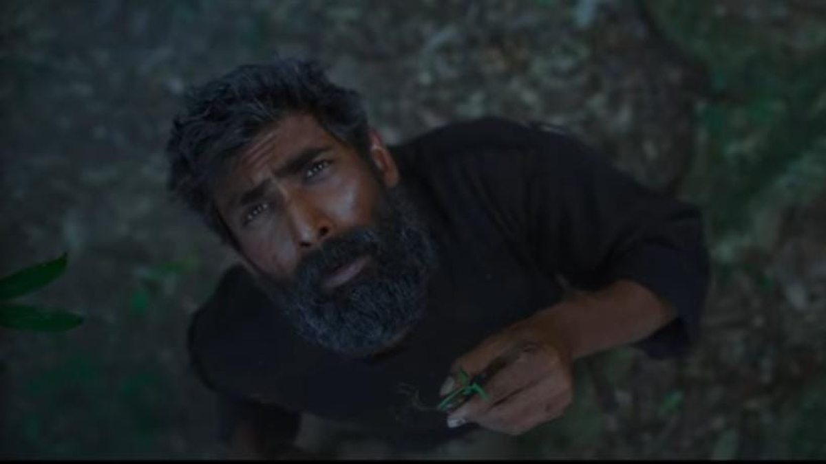Watch: Rana Daggubati's 'Haathi Mere Saathi' trailer narrates an endearing tale between man and elephants