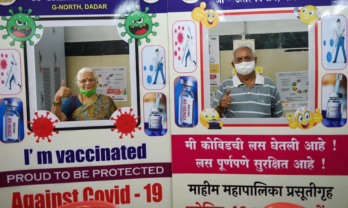 COVID-19 in Mumbai: 36,000 beneficiaries vaccinated in Mumbai on Thursday