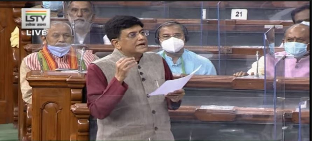 Indian Railways will never be privatised but private investment should be welcomed: Piyush Goyal in Lok Sabha