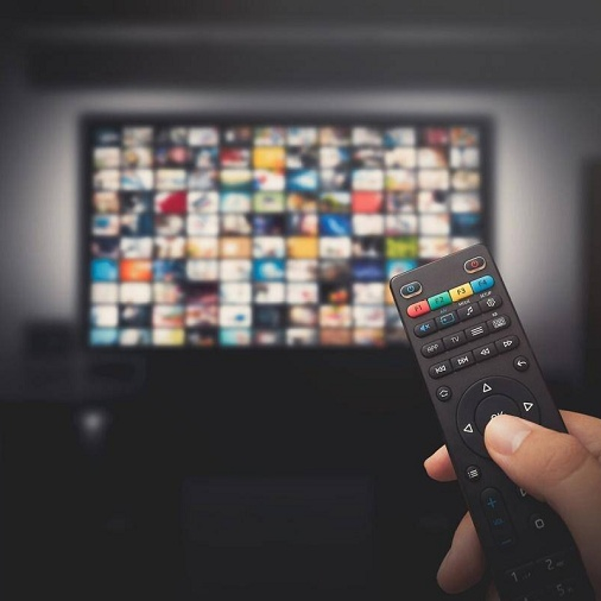 Covid-19 impact: Lack of fresh TV content could spell drop in ad-revenue?