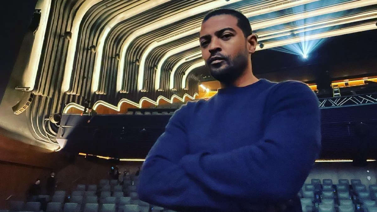 'Doctor Who' star Noel Clarke accused of sexual misconduct by 20 women
