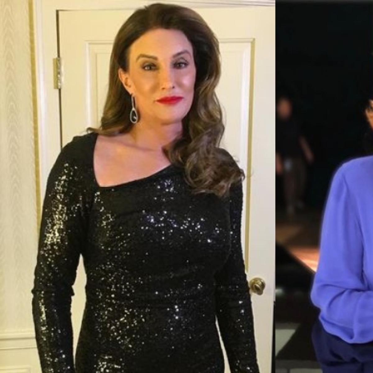 Caitlyn Jenner accepts Joy Behar's apology for misgendering her, says 'I'm not about cancel culture'