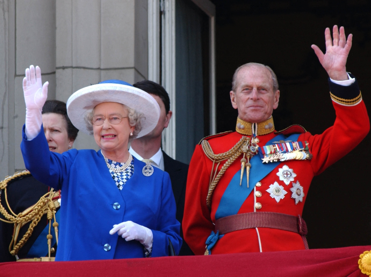 Prince Philip, Queen Elizabeth II's husband, passes away at 99: Here's a look at the eventful life of the longest-serving royal consort