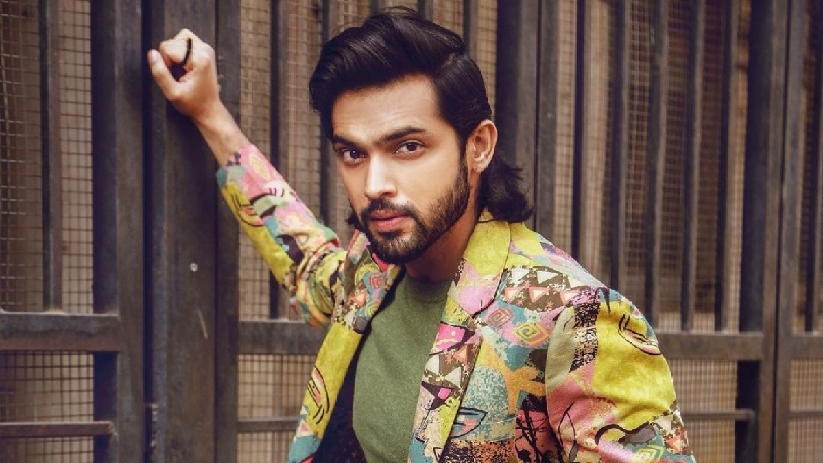 Parth Samthaan confirms his Bollywood debut, reveals the film is under pre-production now