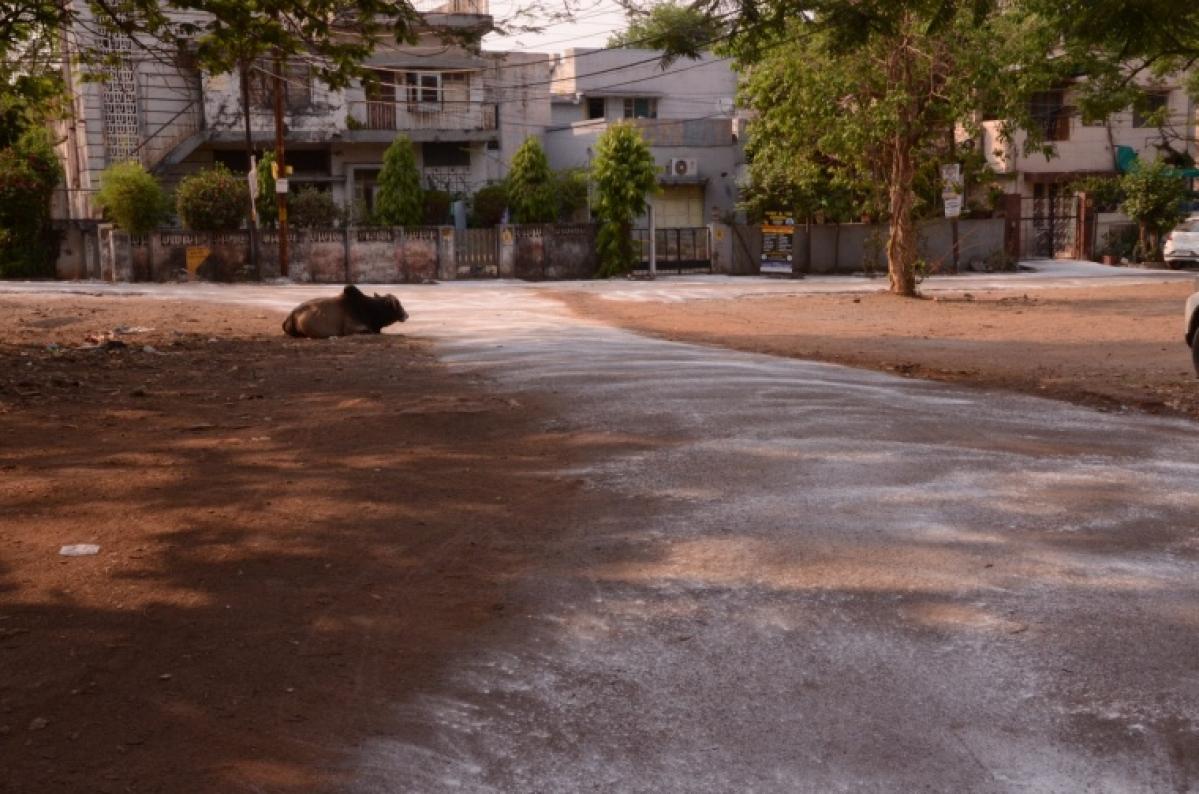 COVID-19 in Chhattisgarh: Lockdown extended in 4 cities including capital city Raipur