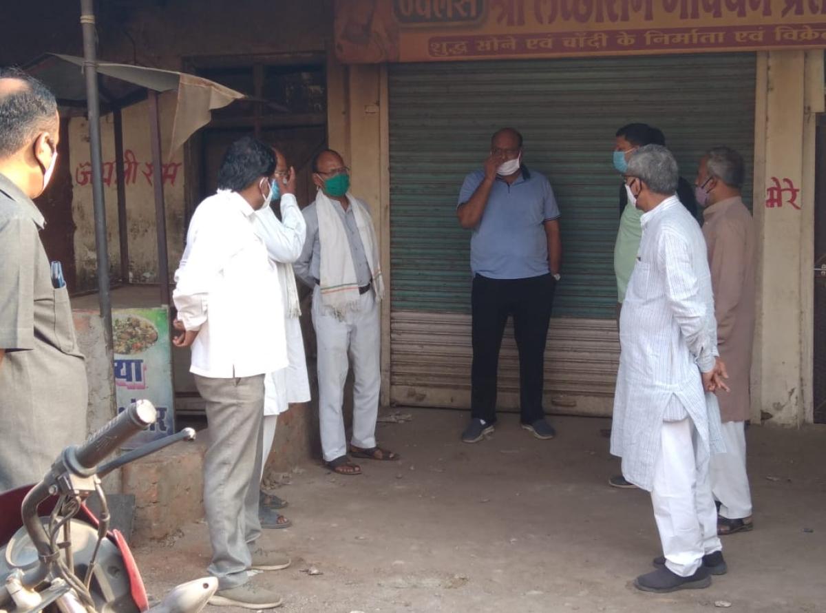 MP ex-Deputy CM Pyarelal Kanwar's son, daughter-in-law, granddaughter murdered in Chhattisgarh's Korba; accused arrested
