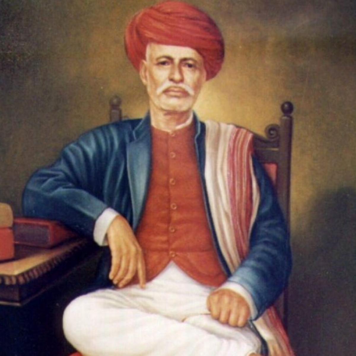 Mahatma Jyotirao Phule Birth Anniversary: 16 inspirational quotes in Marathi