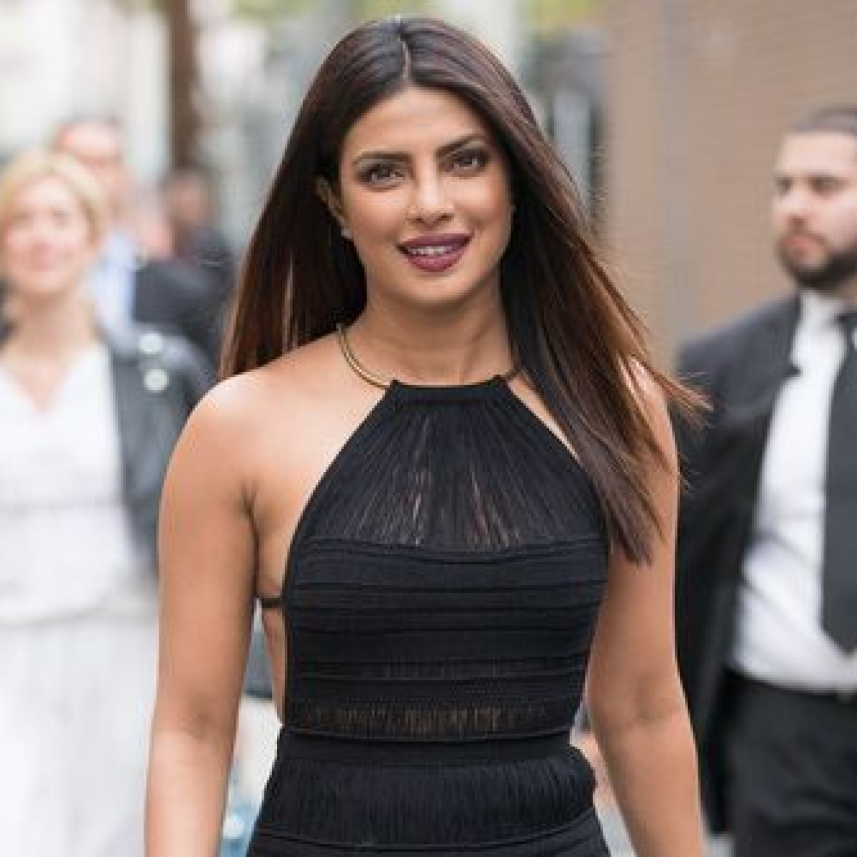 Priyanka Chopra Jonas to present at 2021 BAFTA awards