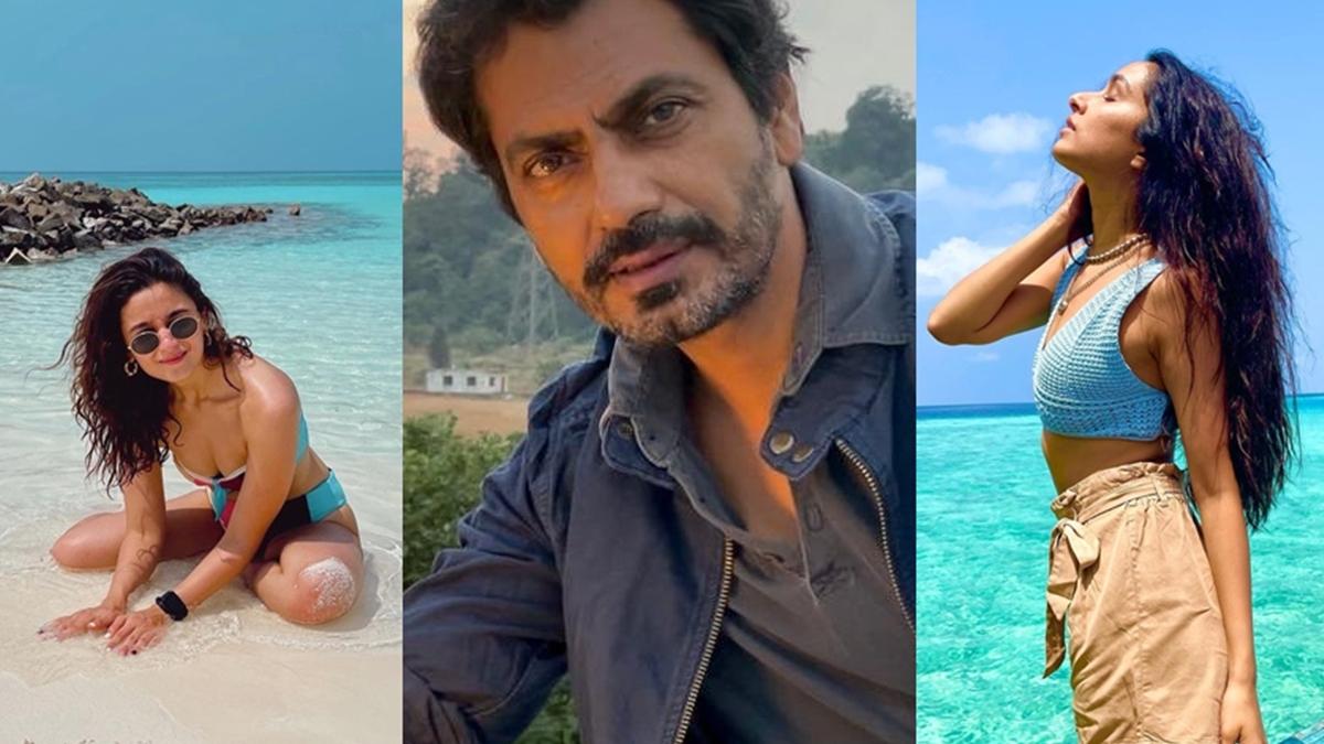 'Kuch toh sharm karo': Nawazuddin Siddiqui slams celebs vacationing in the Maldives amid COVID-19 crisis