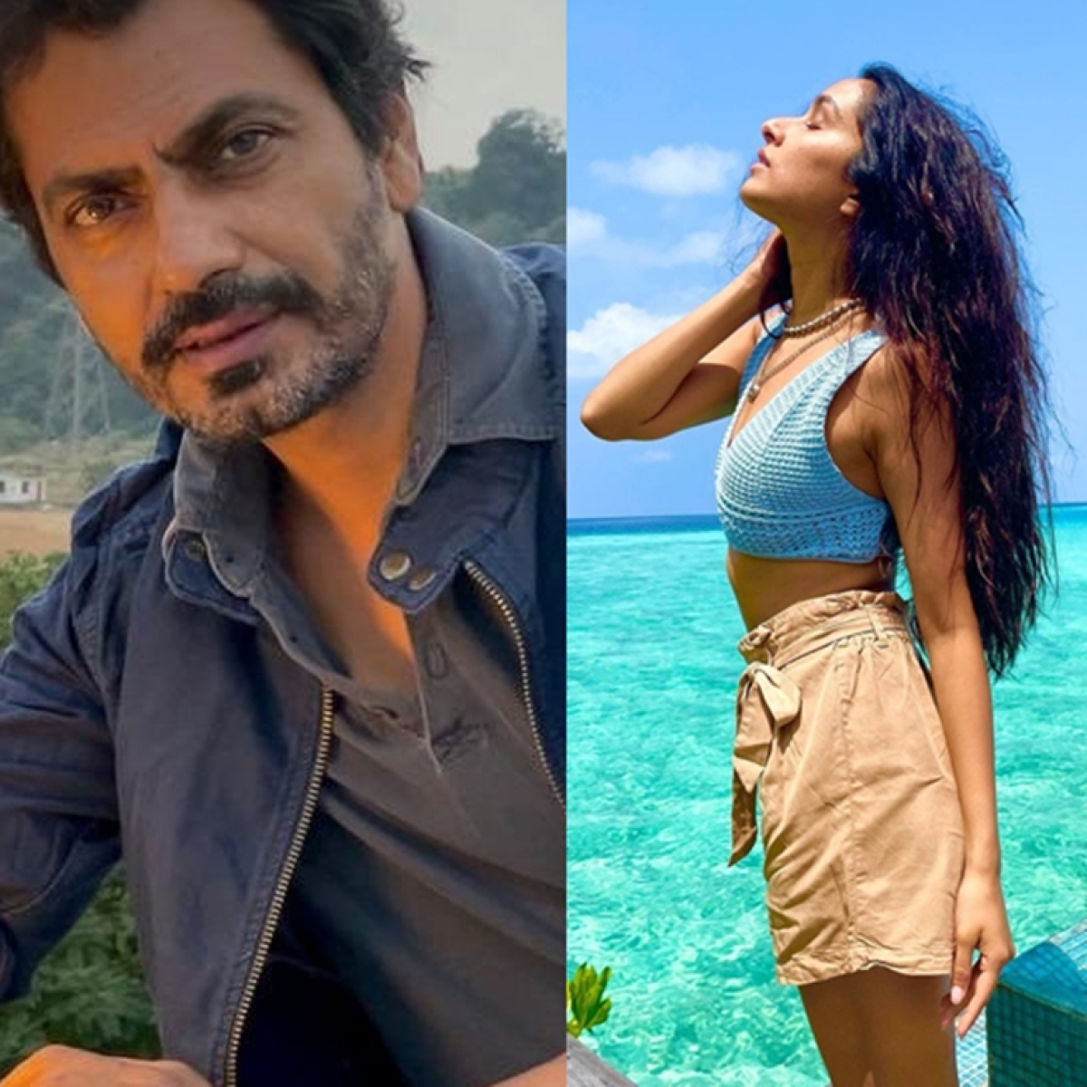 'Kuch toh sharm karo': Nawazuddin Siddiqui slams celebs vacationing in the Maldives amid COVID-19 crisis