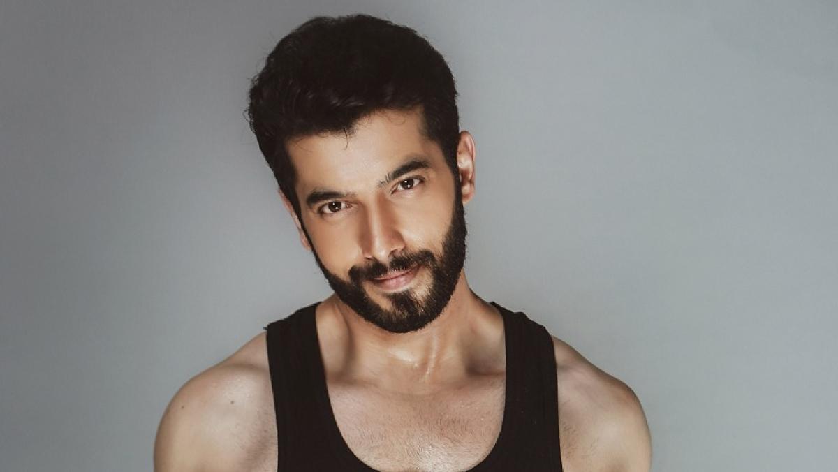 'Talent gets overshadowed in social media,' says 'Naagin 5' actor Sharad Malhotra