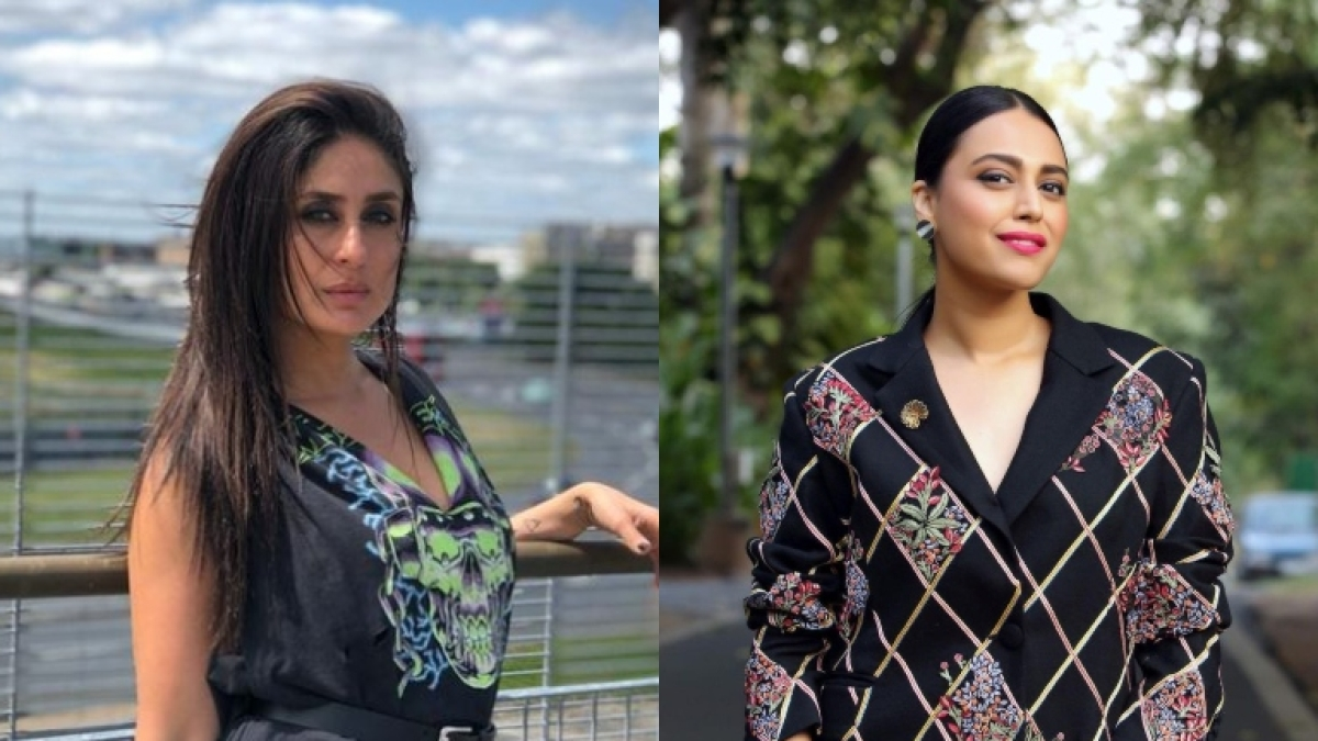 'Finally': Kareena Kapoor, Swara Bhasker react to everyone above 18 being eligible for COVID-19 vaccination from May 1
