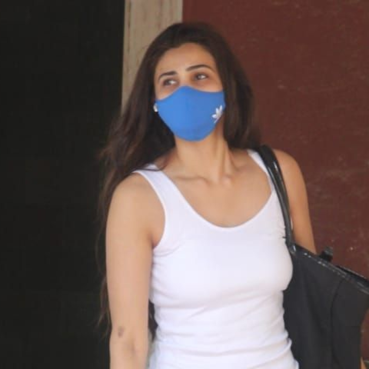 Daisy Shah urges fans to get vaccinated, says 'it is our best shot at eliminating Covid-19'