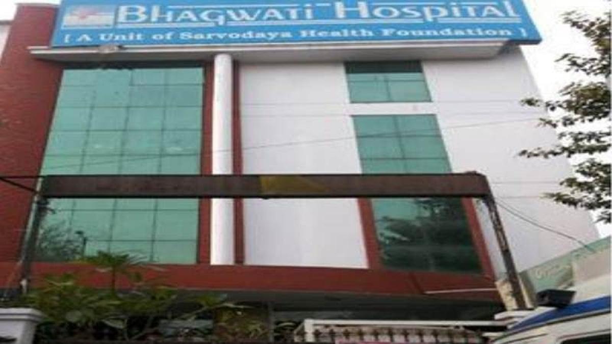Mumbai: Oxygen supply delay creates panic at Bhagwati hospital
