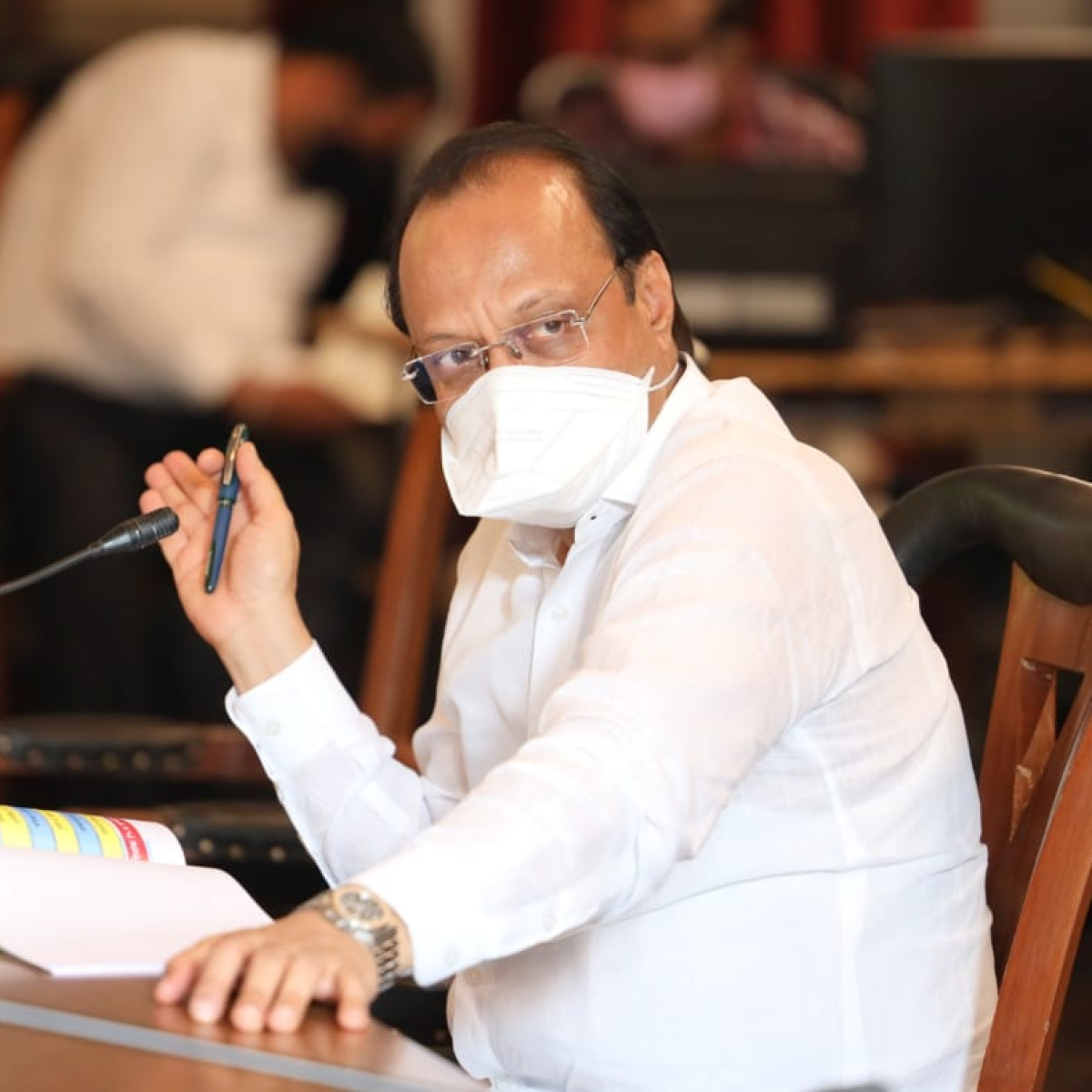 Maratha Quota: SC ruling unexpected, disappointing and incomprehensible, says Ajit Pawar