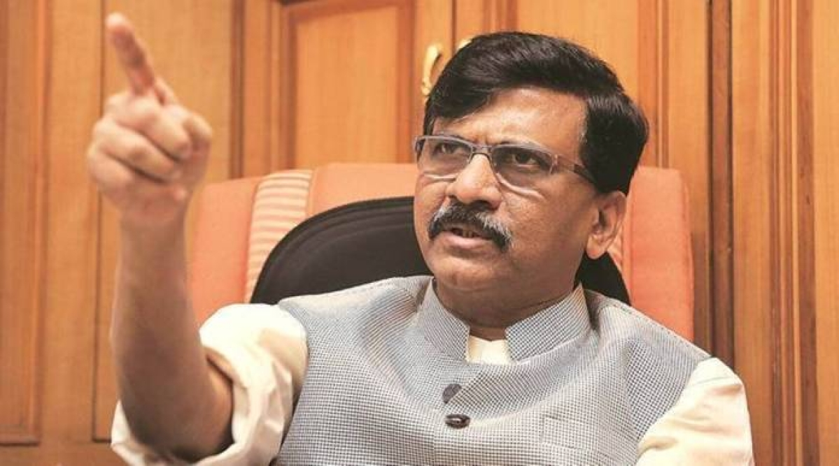 Won't tolerate campaign to defame Modi: Shiv Sena MP Sanjay Raut