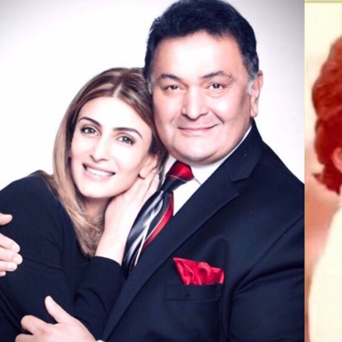 'Miss You Papa': Riddhima Kapoor pens an emotional note on Rishi Kapoor's first death anniversary