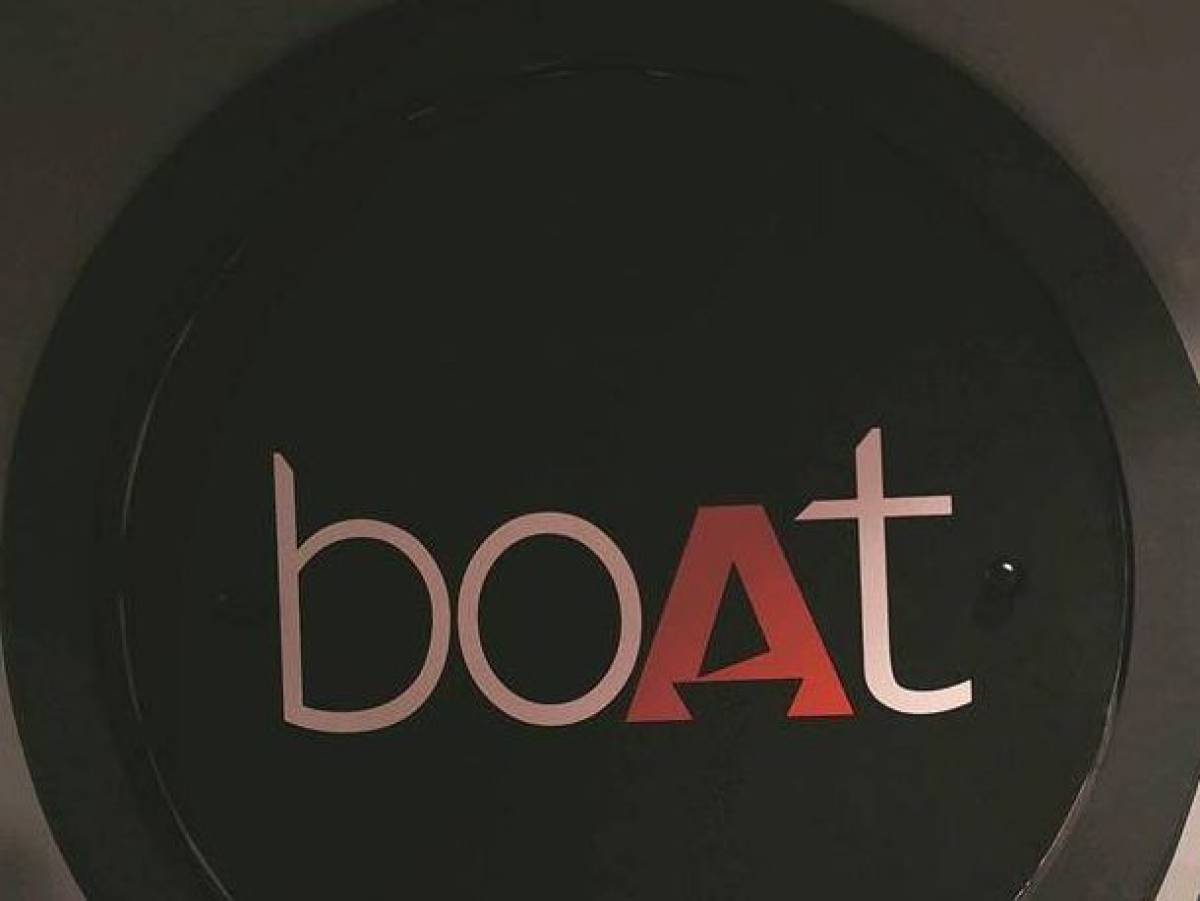 Boat raises funds from Qualcomm Ventures to power 'Make in India' plans