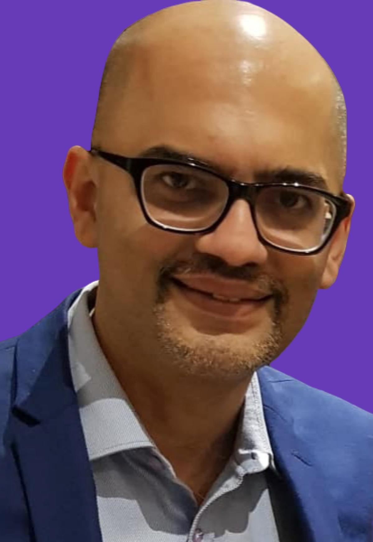 Subhash Motwani
