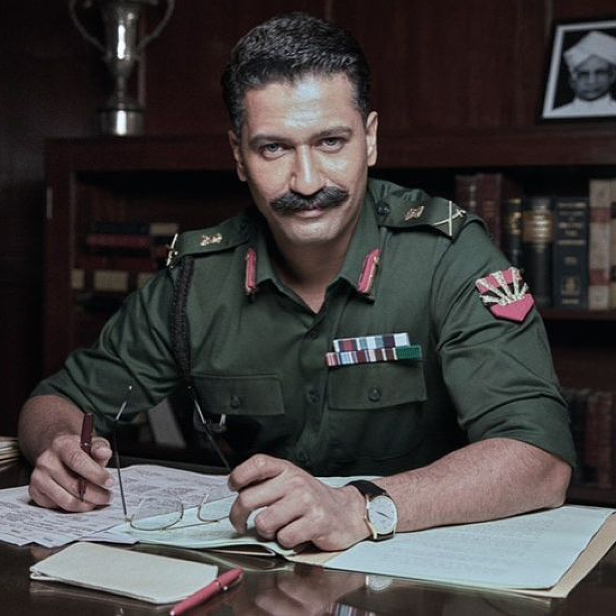 On Sam Manekshaw's birth anniversary Vicky Kaushal announces title for biopic as 'Sam Bahadur'