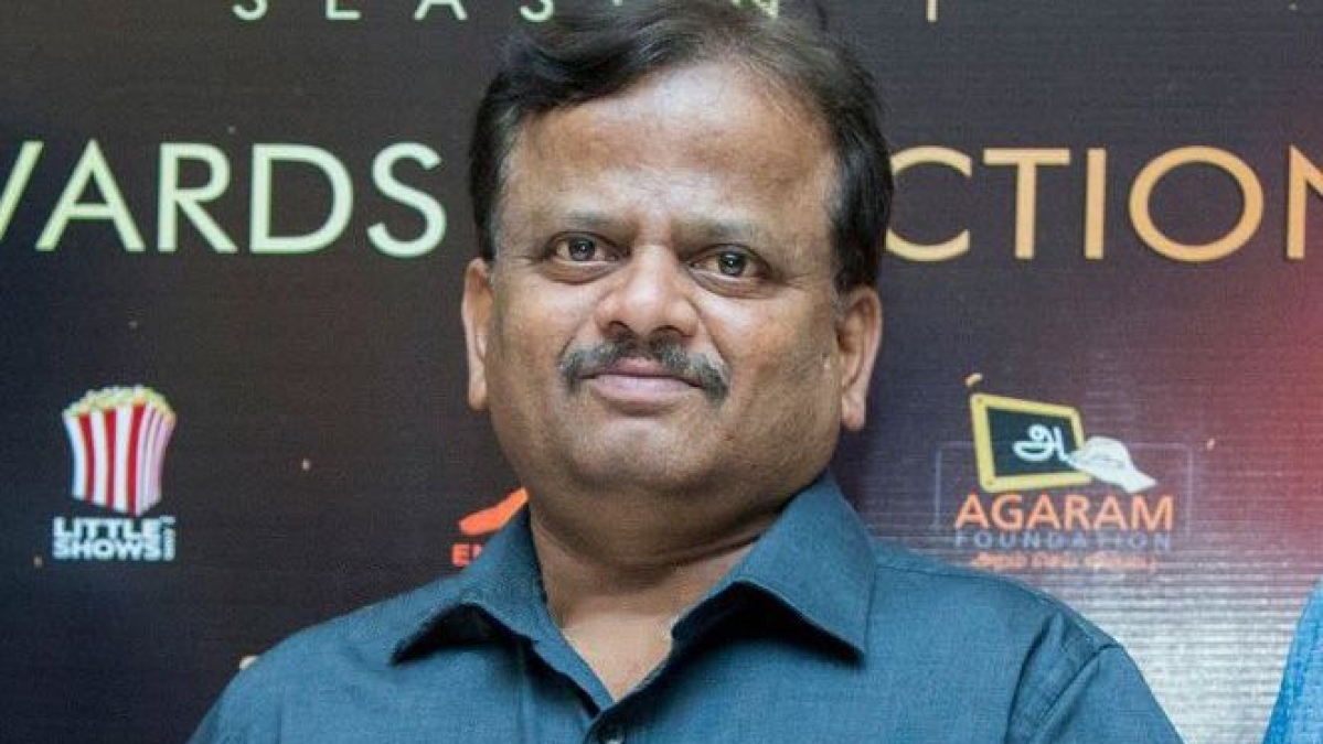 National award-winning director and cinematographer K.V. Anand no more; Allu Arjun, Dhanush, and other celebs offer condolences