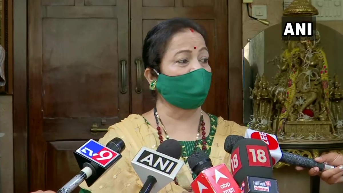 'PM Modi serious and proactive but...': Mumbai Mayor Kishori Pednekar hits out at Centre over COVID-19 vaccine shortage
