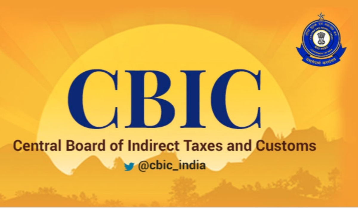 CBIC sets up a helpdesk to expedite Covid related imports