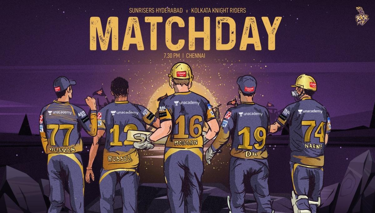 Dream11 IPL 2021 Prediction for SRH vs KKR, Match 3: Best picks for SunRisers Hyderabad vs Kolkata Knight Riders