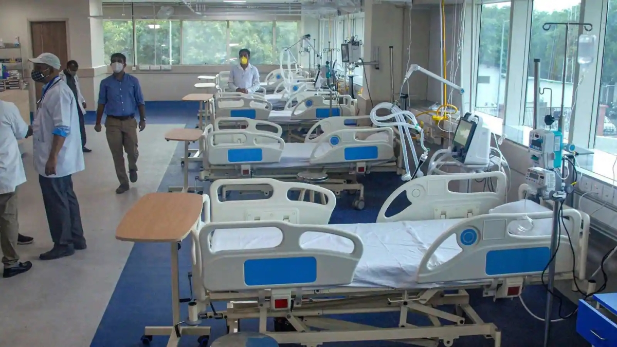 Raigad District administration forms squad to acquire beds in private hospitals