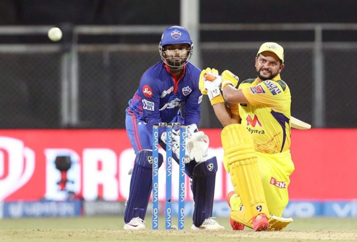 Delhi Capitals vs Chennai Super Kings: CSK Middle-order comes good against DC's pace battery
