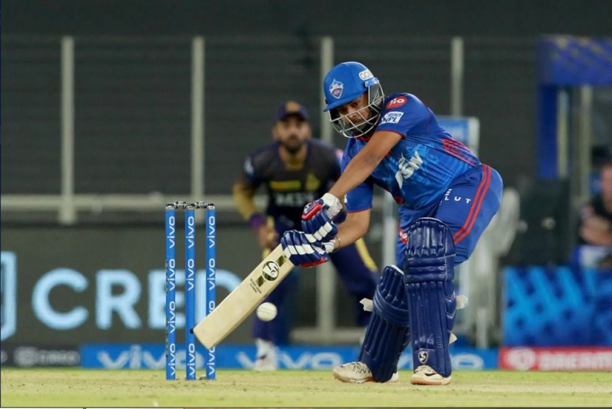 DC vs KKR, IPL Live Score: Shaw powers Capitals to a massive 7-wicket win over Kolkata Knight Riders
