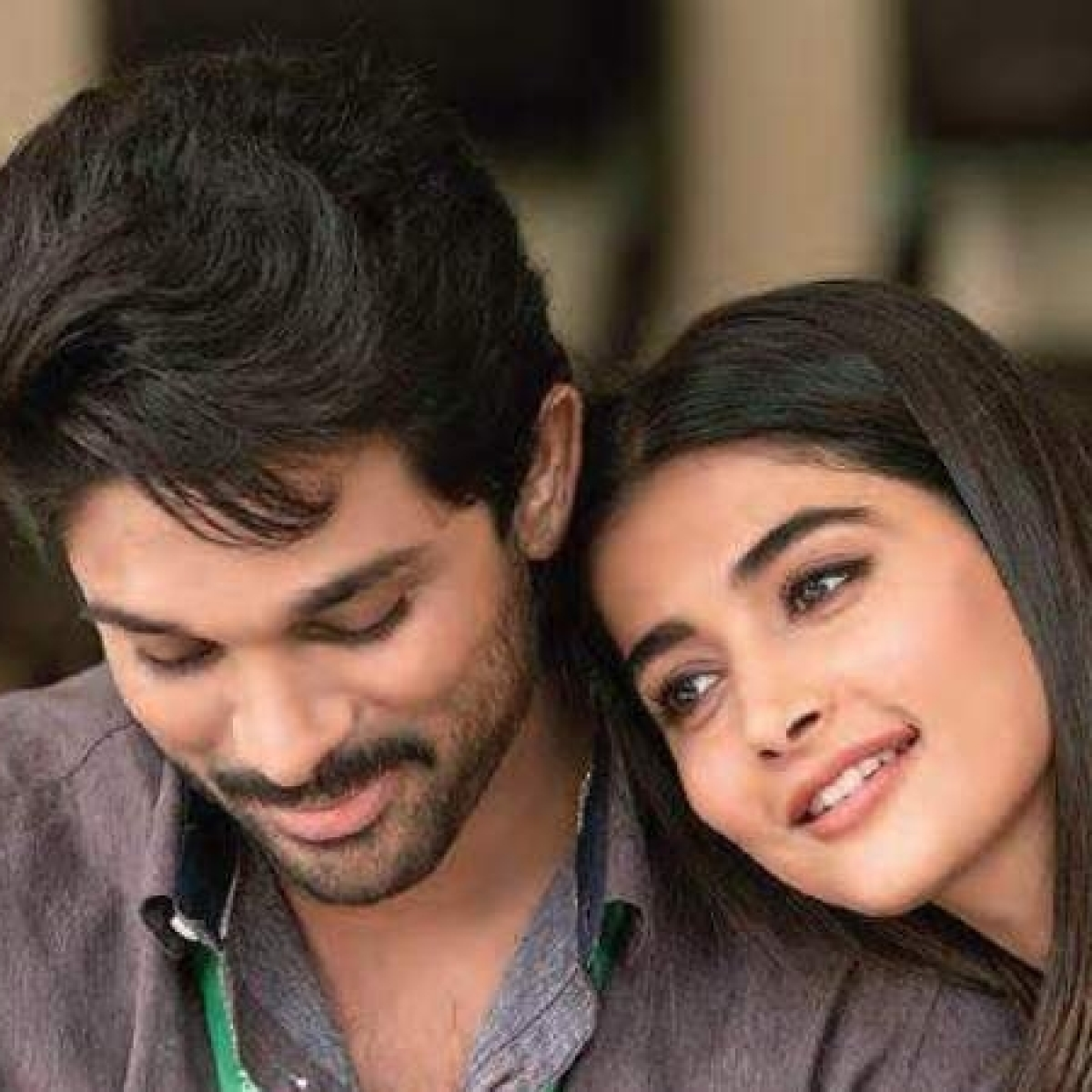 'Bantu seems to be giving Amulya company': Pooja Hegde's reaction to Allu Arjun testing positive for COVID-19