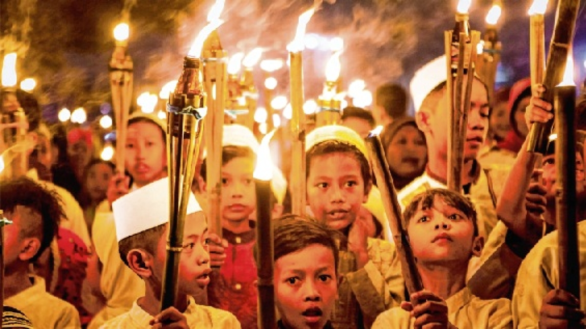 Maha Govt calls for a simple celebration of the holy month of Ramadan