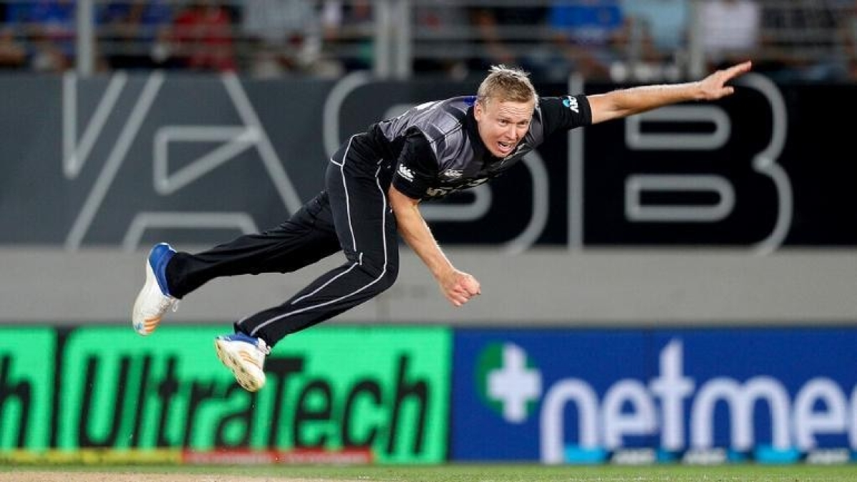 IPL 2021: RCB rope in New Zealand pacer Scott Kuggeleijn as replacement for Kane Richardson