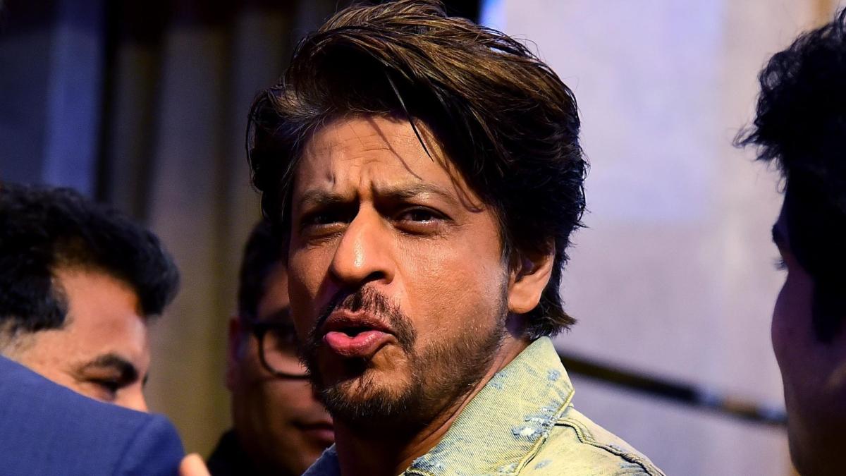 'Shah Rukh Khan' to release his film a week before Salman Khan's Radhe?