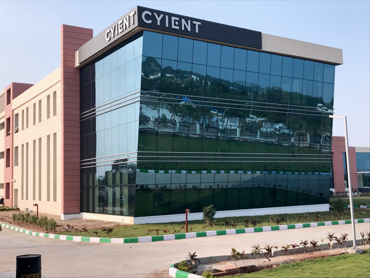 Results: Cyient Q4 net profit up 47 % at Rs 110.7 crore