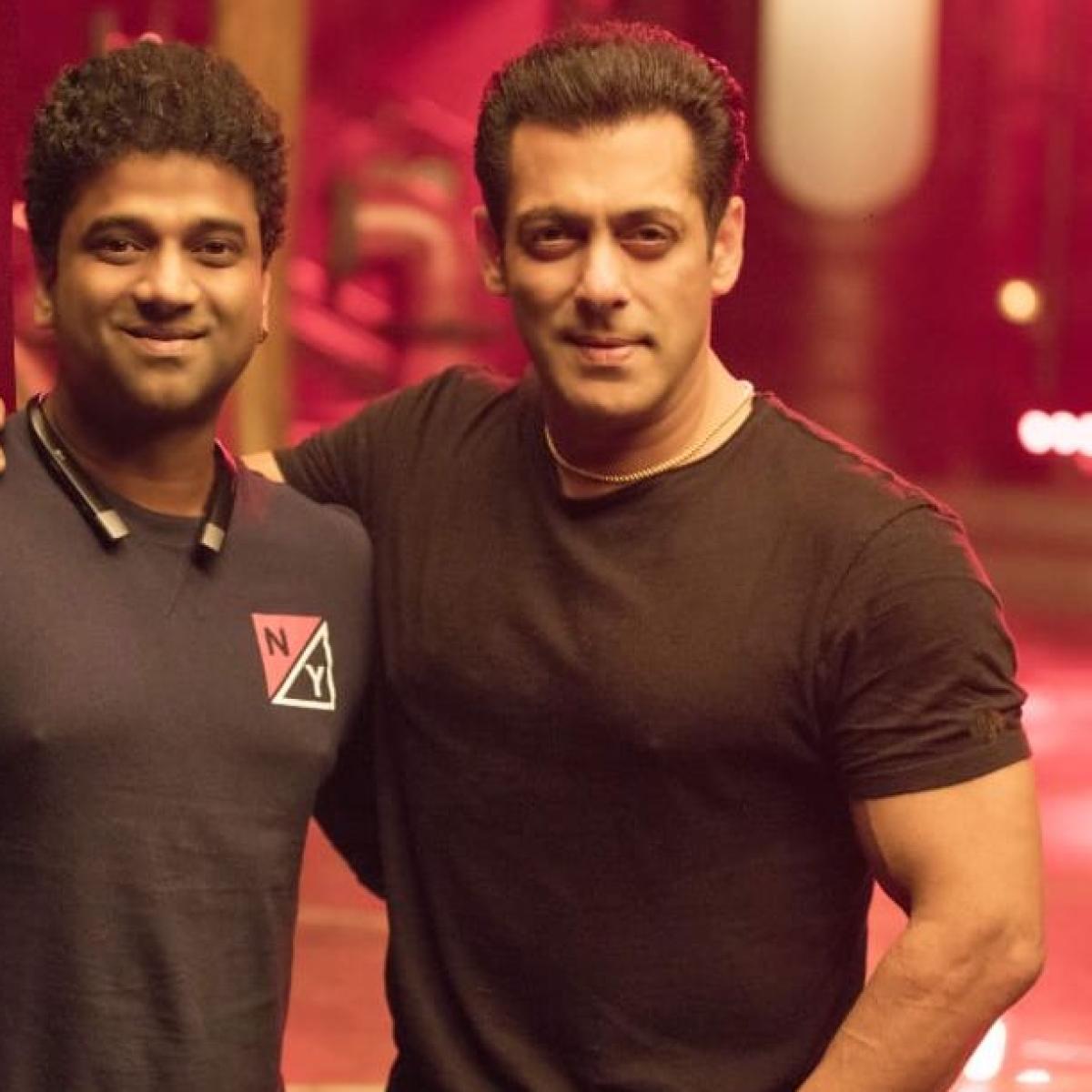 Devi Sri Prasad shares how he feels to collab again with Salman Khan for Radhe's 'Seeti Maar'