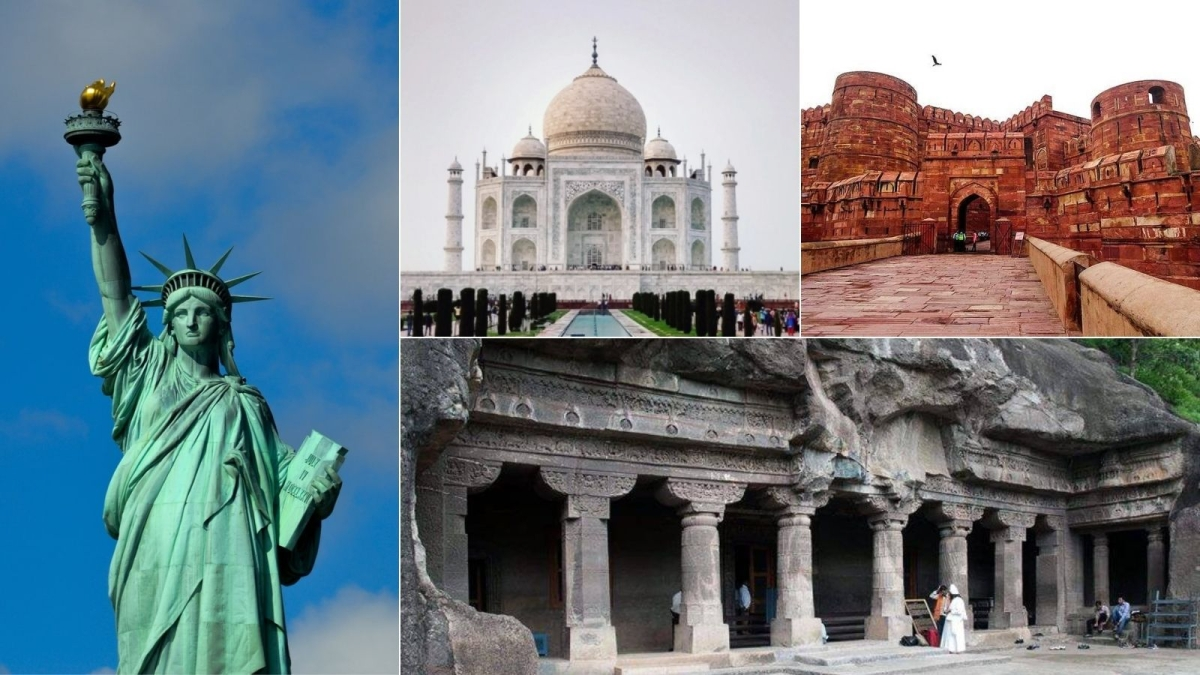 What is the significance of World Heritage Day 2021?