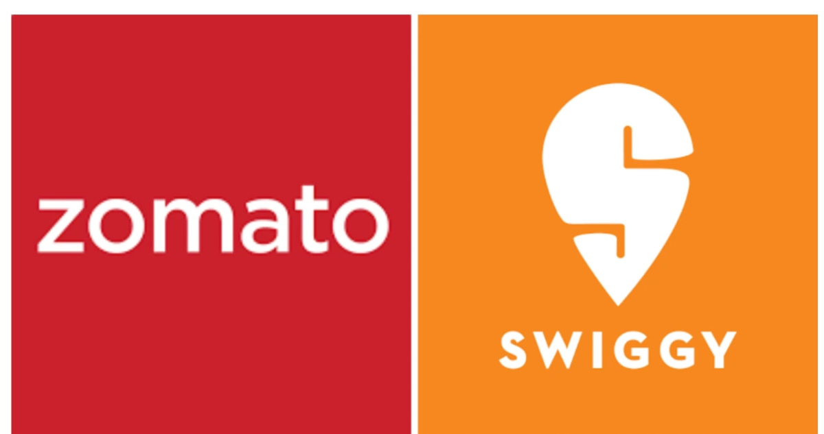 Food delivery startups aggressively raising funds: Swiggy to raise USD 450 million from SoftBank; Zomato inches closer to IPO